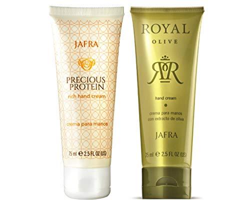 Crema Hidratante Jafra marca Jafra