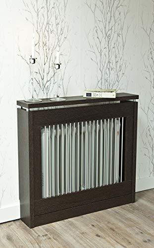 INTRADISA 3090 Cubre radiador, Wengue, 90 x 84 x 18