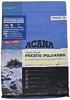 アカナ (ACANA) ドッグフード パシフィックピルチャード [国内正規品] 2kg