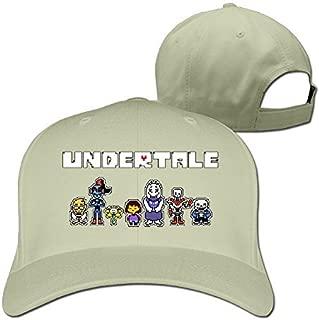 Beetful Undertale Hats CapsHats Caps