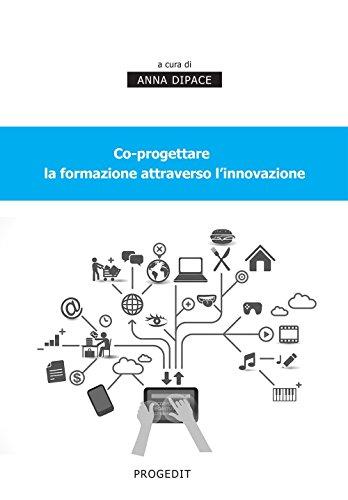 Co-progettare la formazione attraverso l'innovazione. I progetti Living Lab S.P.L.A.S.H. e ScuolAperta