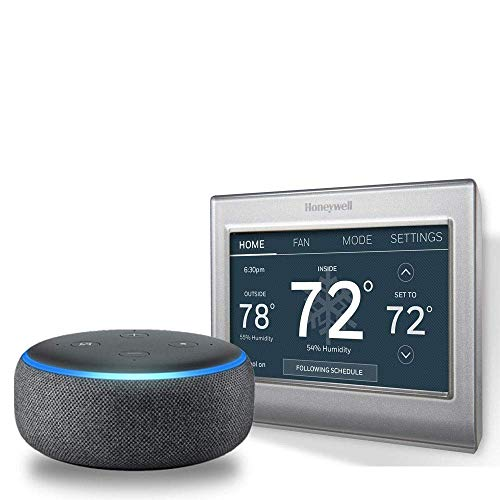 Best Honeywell Wifi Thermostats