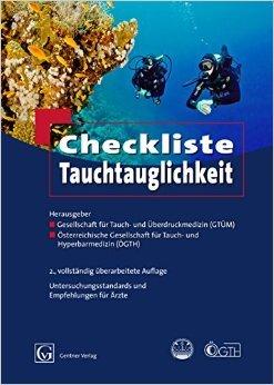 Checkliste Tauchtauglichkeit ( 22. September 2014 )