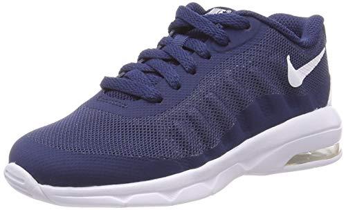 Nike Air Max Invigor (PS), Scarpe Running, Multicolore (Navy/White 407), 31.5 EU