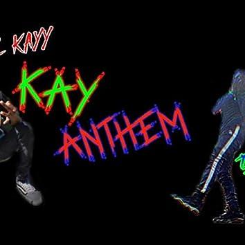 Kay Anthen