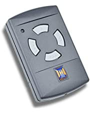 Hörmann 4-knops mini-handzender HSM4, 40 MHz, 1 stuks, 437014