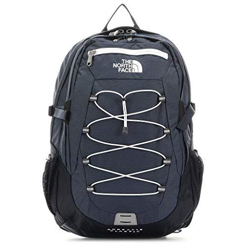 The North Face Borealis Classic Urbannvylh/Tnfw Daypack, Unisex Adulto, urbannavylghthtr/Tnfwhite, OS