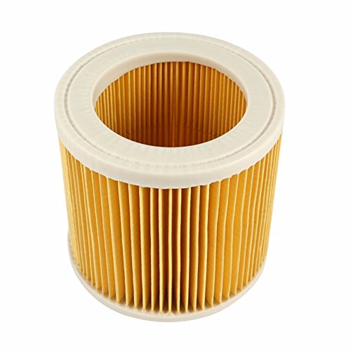 YanBan Bolsas Repuesto filtros Polvo Aire aspiradoras