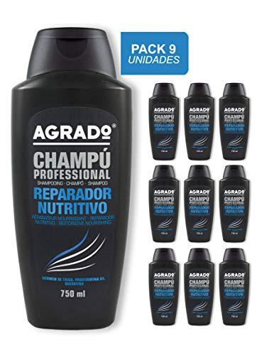 Se Shampooing (Treatment) – 750 ml.