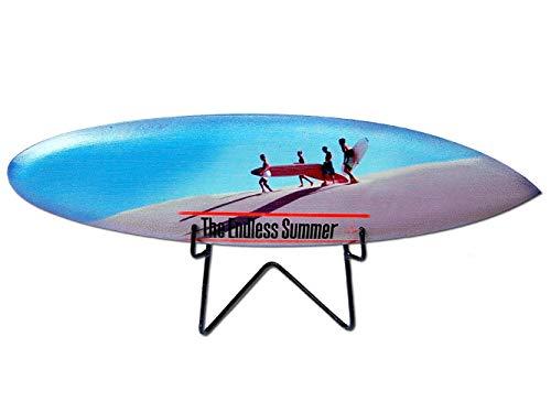 Seestern Sportswear FBA_1856 - Tabla de surf (madera, 30 cm)