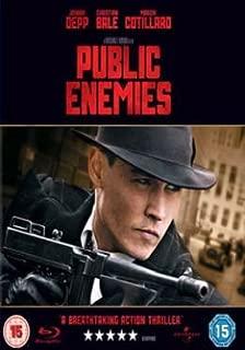 Public Enemies - Halk Dusmanlari