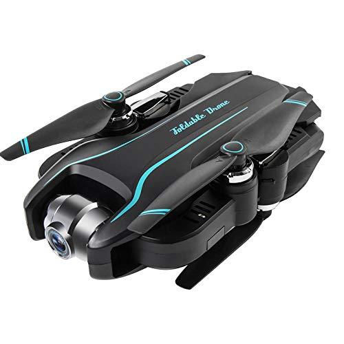 YWXFX UAV 4k a Doppia Telecamera a Flusso Ottico HD Regolabile con Un clic Telecamera Posteriore ad Elicottero quadrotor toy-4K 1B Box