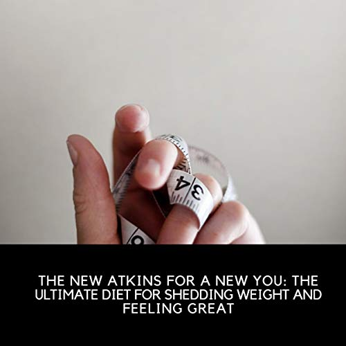Couverture de The New Atkins for a New You