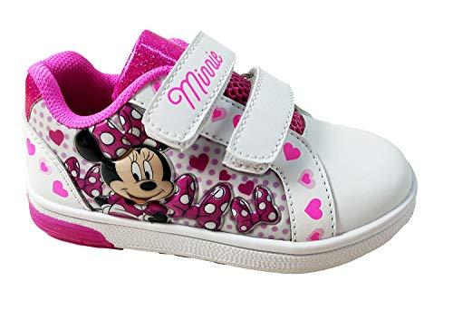Minnie - Scarpe Minnie con luci Bambina dal 24 al 32 Disney Estate 2021-27