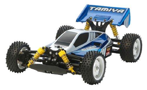 RC Auto kaufen Buggy Bild: Tamiya 300058568 - 1:10 Radio Control Neo Scorcher (TT-02B)*