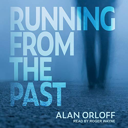 Running from the Past cover art