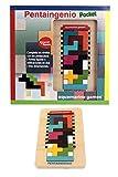 Aquamarine Games- Pentaingenio Pocket (COMPUDID S.L. 1)