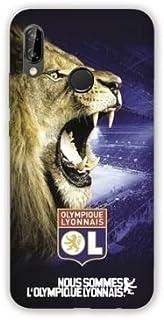 coque olympique lyonnais huawei p30 pro