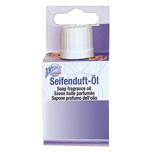 Creartec Sapolina-soap-fragrance-oil – Menthe poivrée