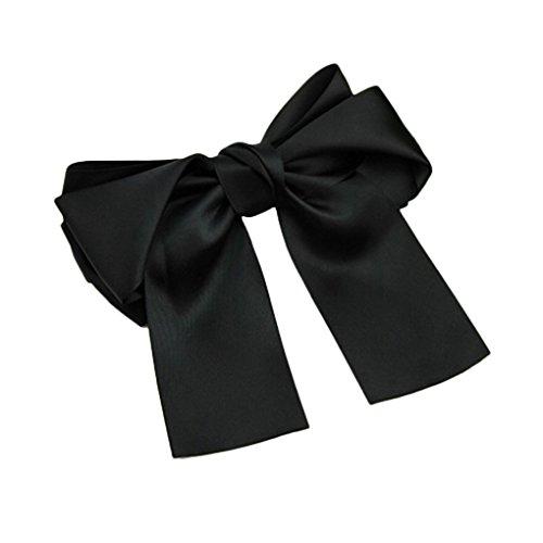 Gemini_Mall - Haarschleifen für Frauen und Mädchen