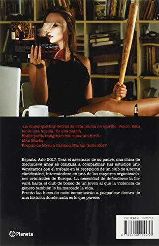 Opiniones del libro MEMORIAS DE UNA SALVAJE de @SrtaBebi