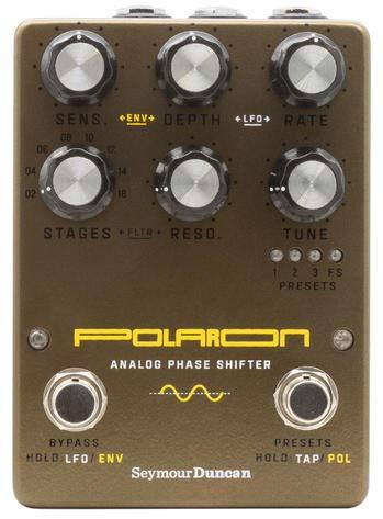 Seymour Duncan Polaron - Elevador analógico de fase