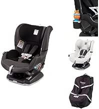 Peg Perego Primo Viaggio Infant Convertible Car Seat, Atmosphere Bundle