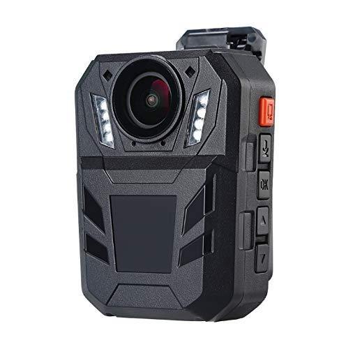 Affordable Hidden Camera Mini Camera Spy Camera 32Mp Hd 1296P Wearable Body Camera Security Video Re...