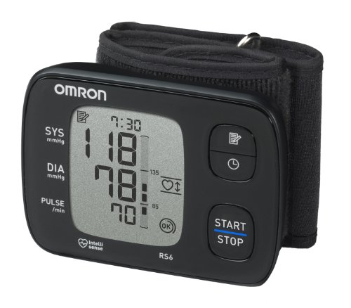 OMRON Tensiomtre lectronique au Poignet RS6
