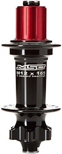 Moyeu arrière pour Disque MSC. 32r. 12x165mm