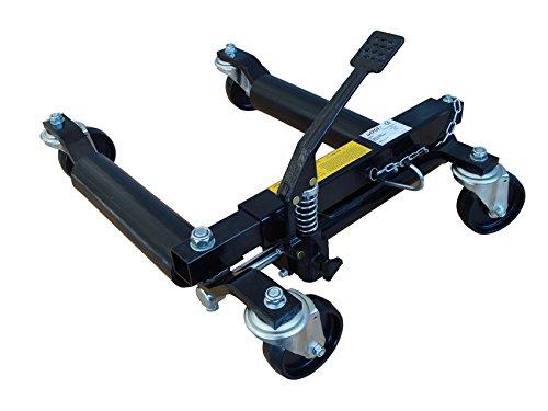 SOGI po-01Hydraulischer Wagenheber mit Rollen für unterwegs von Fahrzeugen
