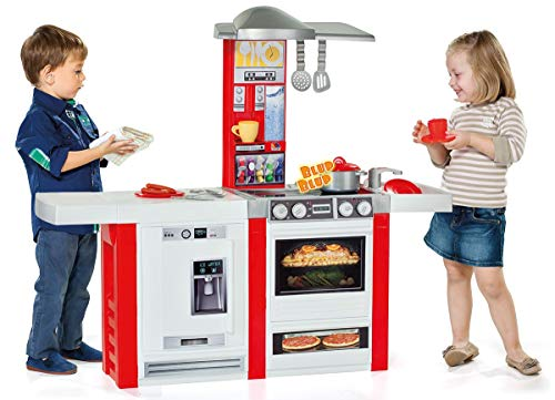 Master Kitchen Electronic XL de Molto