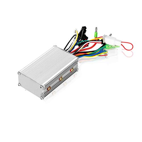 Dioche Brushless Motor Controller, Controller Motore brushless 36V / 48V 350W per Scooter Elettrico da Bicicletta