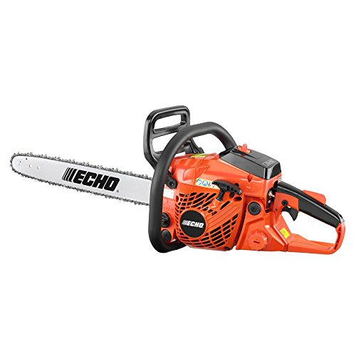 Echo CS-400 18' Gas Chainsaw