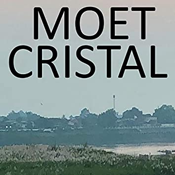 Moet Cristal