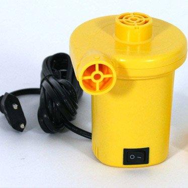 INFLADOR ELECTRICO 220V HINCHAR INFLAR COLCHON AIRE HINCHABLES ...