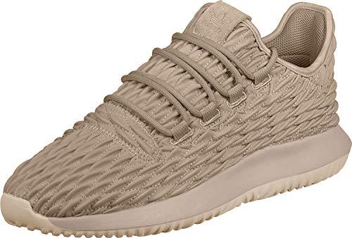 Adidas Tubular Shadow Sneaker für Herren, Braun - beige - Größe: 39 1/3 EU
