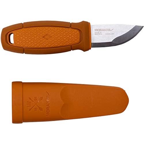 Eldris Knife Orange