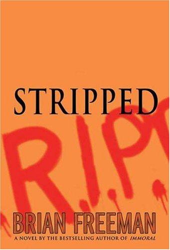 Stripped (Jonathan Stride)