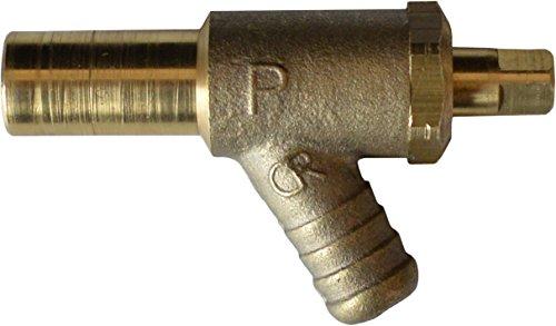 sanicomfort 1932527 Valvola di svuotamento