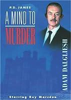 [北米版DVD リージョンコード1] PD JAMES: A MIND TO MURDER / (DOL)