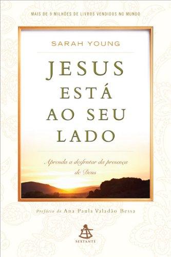 Jesus Está Ao Seu Lado