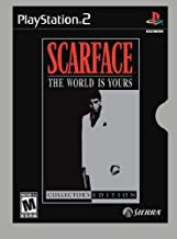 Scarface The World Is Yours Collector's Edition - PlayStation 2