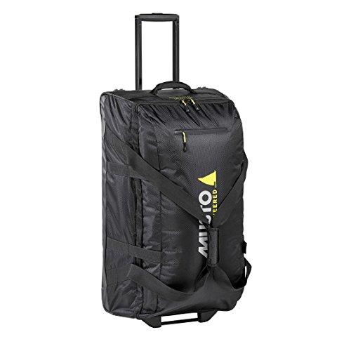 Musto Essential 100L mit 100 Liter Fassungsvermögen - Schwarz - Leichtgewicht