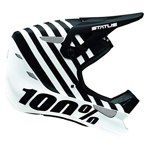 100% Status Helmet Arsenal, M
