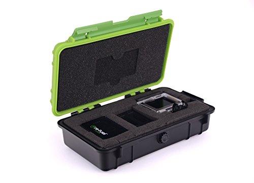 Re-Fuel RF-ATGC GoPro Hero Outdoor-koffer met harde schaal, zwart