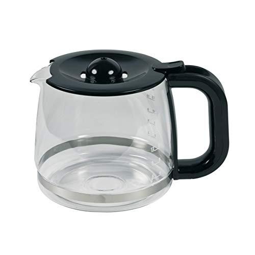 Glaskanne Kaffeekanne Kanne Ersatzglaskrug Krug Deckel Kaffeemaschine Kaffeeautomat ORIGINAL Electrolux AEG 4055342689