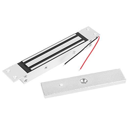 Cerradura de seguridad, cerradura de puerta Pieza de aluminio Larga vida útil para puertas metálicas para Puertas de madera para puertas de seguridad para puertas cortafuegos