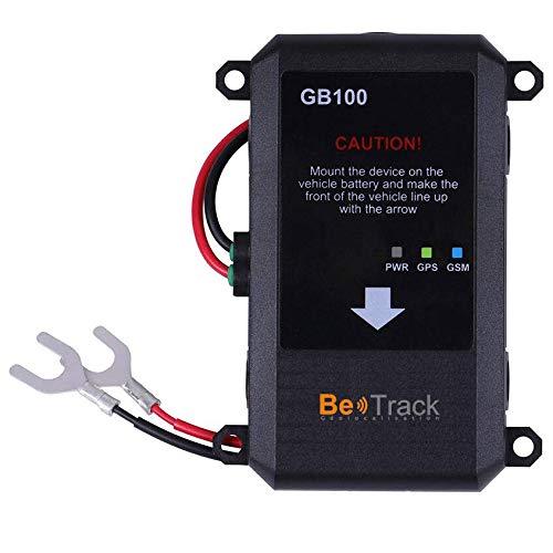 Queclink GB100 GSM / GPS Asset Tracker