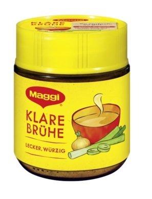 Maggi Klare Brühe ergibt, 101 grams